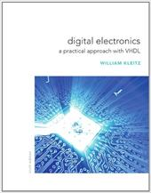 Digital Electronics: A Practical Approach with VHDL 14074298