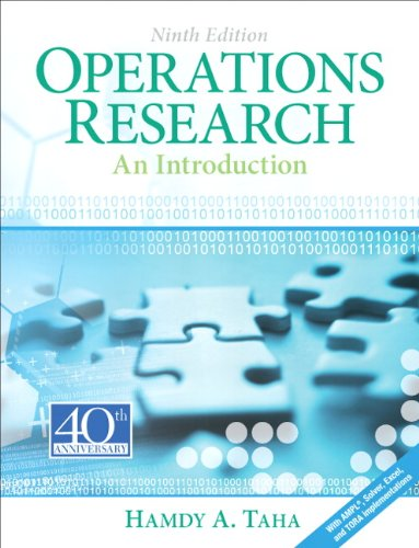 Operations Research: An Introduction [With Access Code] 9780132555937