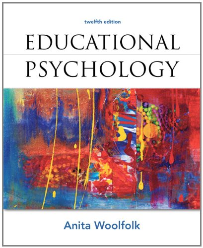 Educational Psychology 9780132613163
