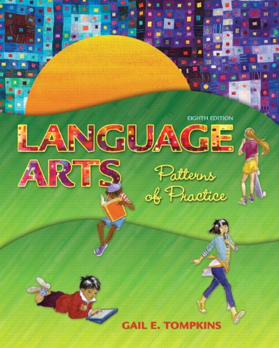 Language Arts: Patterns of Practice 9780132685757