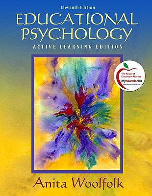Educational Psychology: Modular Active Learning Edition, Student Value Edition 9780132686952