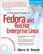 A Practical Guide to Fedora and Red Hat Enterprise Linux [With DVD ROM] 14243523