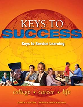 Keys to Success: Service Learning 9780132850261