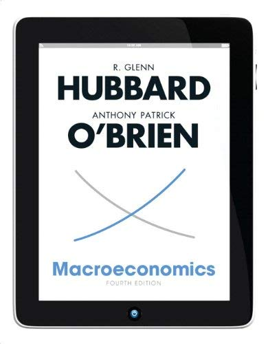 Macroeconomics Plus New Myeconlab with Pearson Etext Access Card - 4th Edition