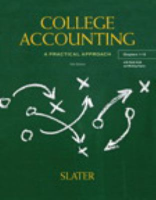 College Accounting Chapters 1-12 with Study Guide and Working Papers Plus New Myaccountinglab with Pearson Etext 9780133034387