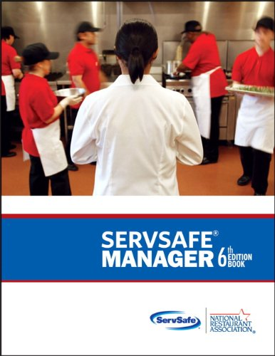 Servsafe Managerbook with Online Exam Voucher 9780133075823
