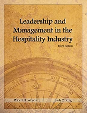 Leadership and Management in the Hospitality Industry (Ahlei) 9780133076912