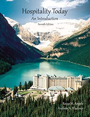 Hospitality Today with Answer Sheet (EI) (7th Edition) 9780133097160