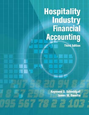 Hospitality Industry Financial Accounting (Ahlei) 9780133097283