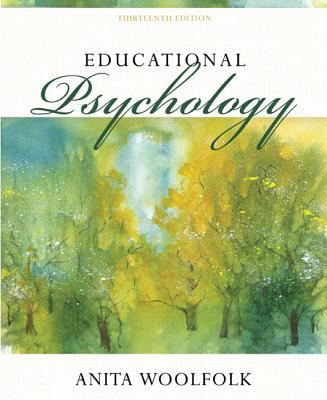 Educational Psychology, Loose-Leaf Version (13th Edition)