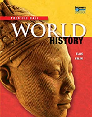 High School World History 2011 Survey Student Edition Grade 9/10 9780133720488