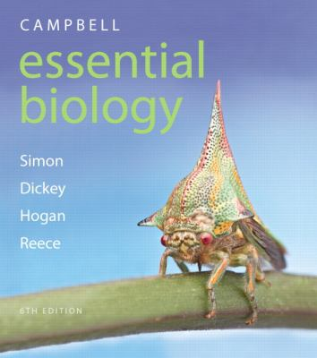Campbell Essential Biology Plus MasteringBiology with eText -- Access Card Package (6th Edition)