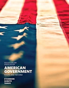 American Government 2014 - 12th Edition