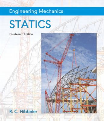 Engineering Mechanics : Statics