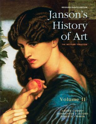 Janson's History of Art: Volume 2