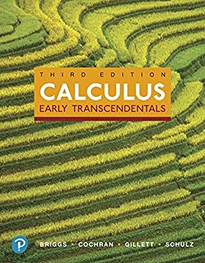 Calculus: Early Transcendentals (3rd Edition)