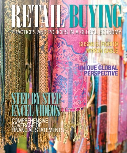 Retail Buying Practices and Policies in a Global Economy 9780135046609