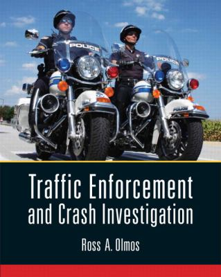 Traffic Enforcement and Crash Investigation 9780135057988
