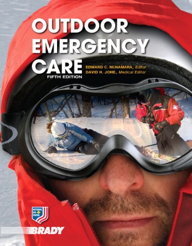 Outdoor Emergency Care 9780135074800
