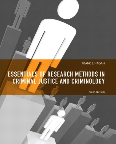 Essentials of Research Methods in Criminal Justice and Criminology 9780135121009