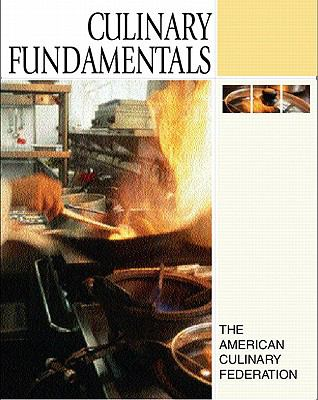 Culinary Fundamentals [With Study Guide] 9780136036241