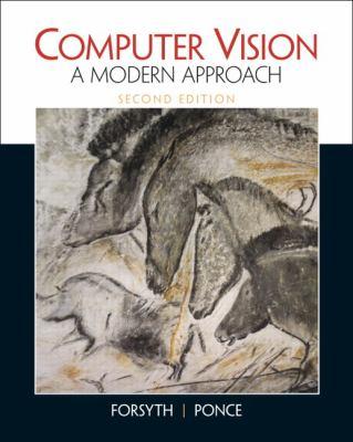 Computer Vision: A Modern Approach 9780136085928