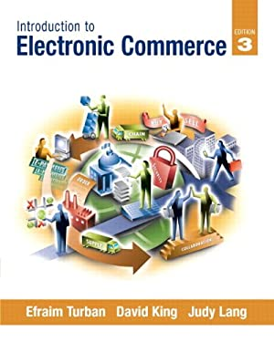 Introduction to Electronic Commerce 9780136109235