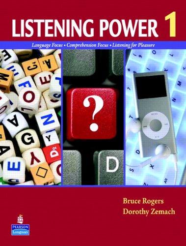 Listening Power 1 9780136114215