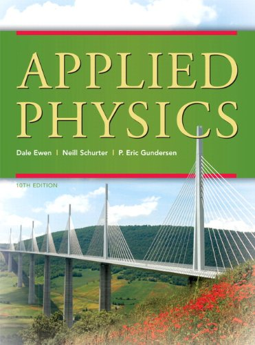 Applied Physics 9780136116332