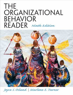 The Organizational Behavior Reader - 9th Edition