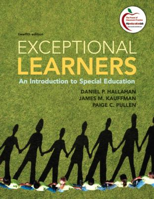 Exceptional Learners: An Introduction to Special Education 9780137033706