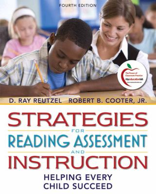 Strategies for Reading Assessment and Instruction: Helping Every Child Succeed 9780137048380