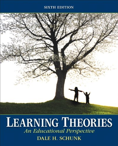 Learning Theories: An Educational Perspective 9780137071951