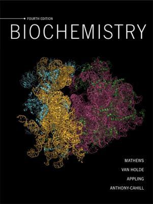 Biochemistry 9780138004644