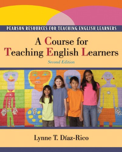 A Course for Teaching English Learners 9780132490351