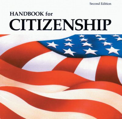 A Handbook for Citizenship 9780133728064