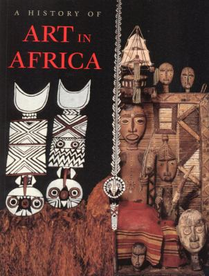 A History of Art in Africa 9780134421872