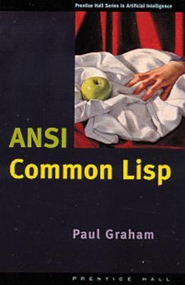 ANSI Common LISP 9780133708752