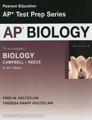 AP Biology 9780131357495