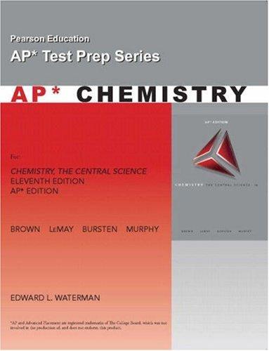 AP Chemistry 9780136002840