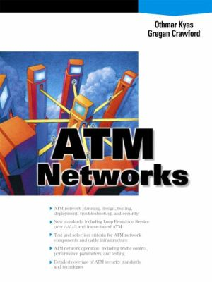 ATM Networks 9780130936011