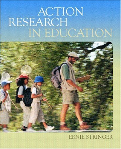 Action Research in Education 9780130974259