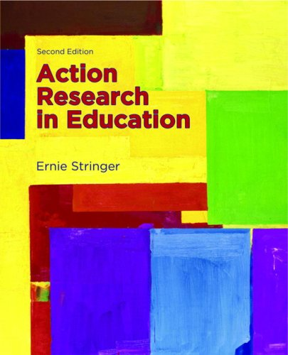 Action Research in Education 9780132255189
