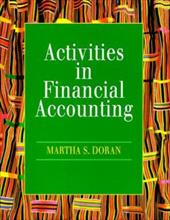 Activities in Financial Accounting