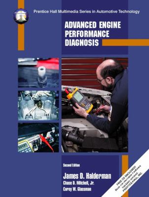 Advanced Engine Performance Diagnosis 9780130929846