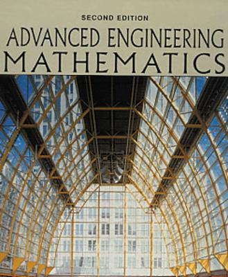 Advanced Engineering Mathematics 9780133214314