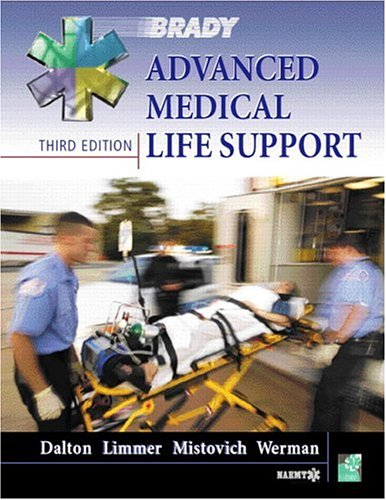 Advanced Medical Life Support: A Practical Approach to Adult Medical Emergencies 9780131723405