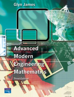 Advanced Modern Engineering Mathematics 9780130454256