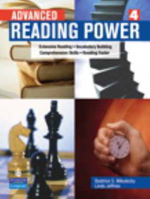 Advanced Reading Power 9780131990272