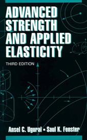 Advanced Strength and Applied Elasticity 357382